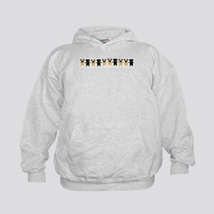 StringOPug Sweatshirt