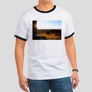 Gettysburg Sunset T-Shirt