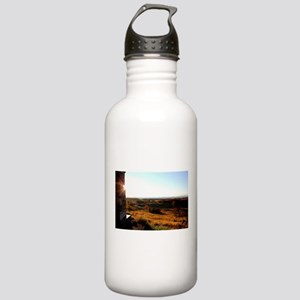 Gettysburg Sunset Water Bottle
