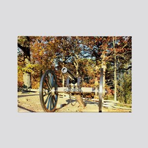 Gettysburg Cannon Magnets