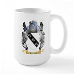 Simkiss Large Mug