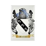 Simkins Rectangle Magnet (100 pack)