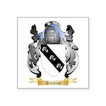 Simkins Square Sticker 3