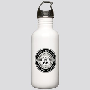 Route 66 states Stainless Water Bottle 1.0L