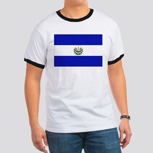 El Salvador Ringer T