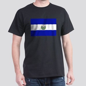 El Salvador Dark T-Shirt