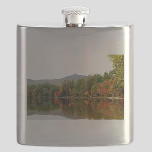 Folsom Mill Studio Flask