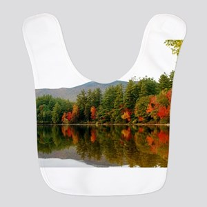 Fall In Love With Autumn In New England Bib