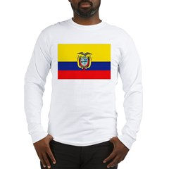 Equador Long Sleeve T-Shirt