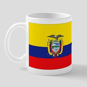 Equador Mug