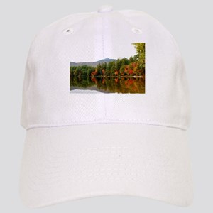 Fall In Love With Autumn In New England Cap