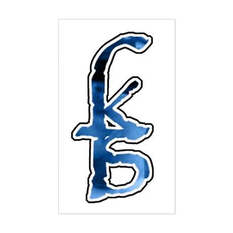 FKS Sticker!