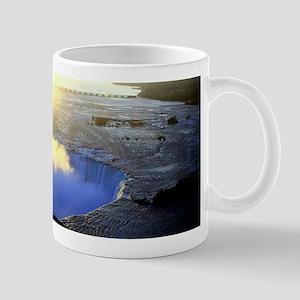 Horseshoe Falls Mugs