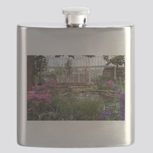 Greenhouse Beauty Flask
