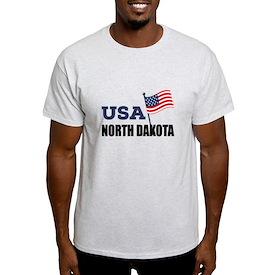North Dakota State Designs T-Shirt
