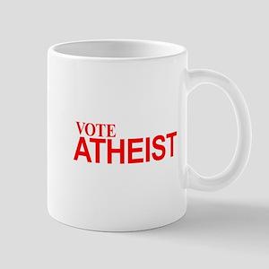 Vote Atheist Mugs