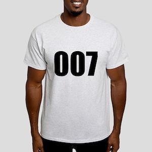 007 Light T-Shirt