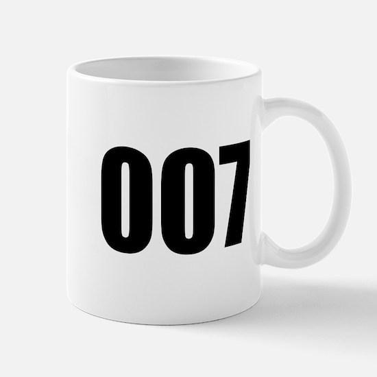007 Mug