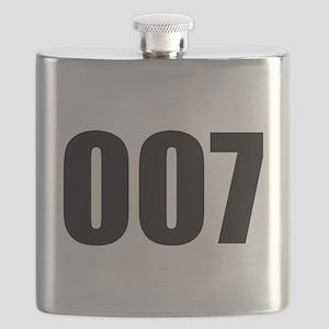 007 Flask