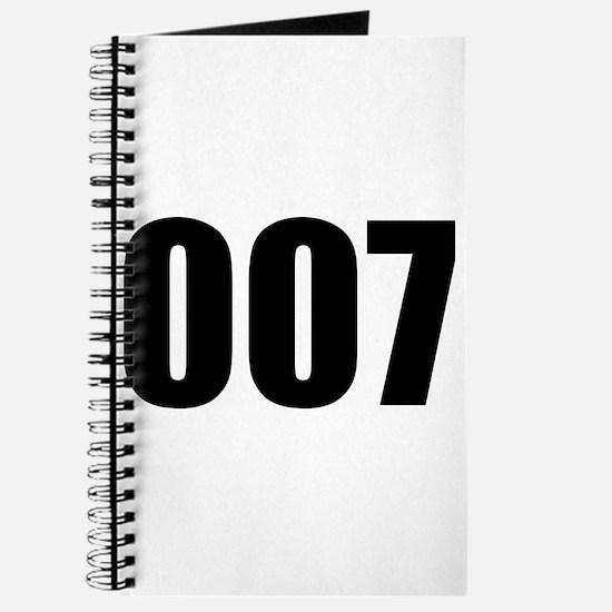 007 Journal