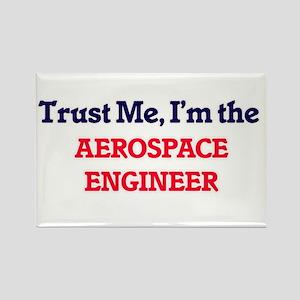 Trust me, I'm the Aerospace Engineer Magnets