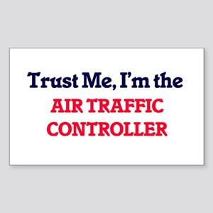 Trust me, I'm the Air Traffic Controller Sticker
