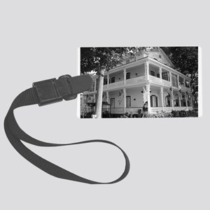 Cape May Home Luggage Tag