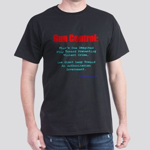 GC-Authoritarian Dark T-Shirt
