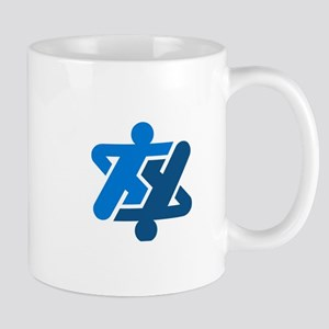 Jewish Sports Hall of Fame Mugs