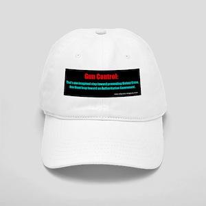 GC-Authoritarian Cap