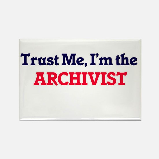 Trust me, I'm the Archivist Magnets