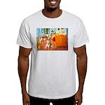 Room / Golden Light T-Shirt