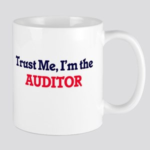 Trust me, I'm the Auditor Mugs
