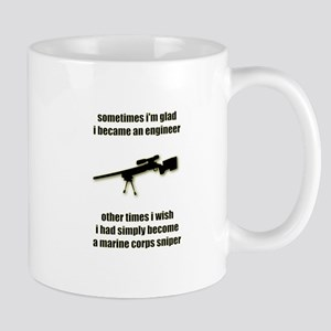Engineering Sniper Mug