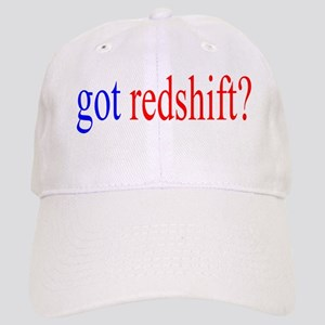 Red Shift Cap