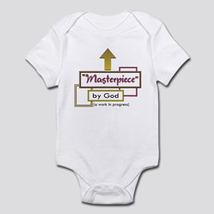 Masterpiece Infant Bodysuit