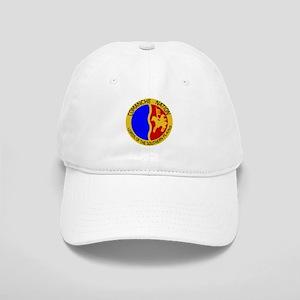 Comanche Nation Seal Cap