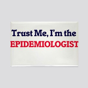 Trust me, I'm the Epidemiologist Magnets