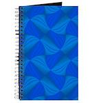 Blue Fractals Journal