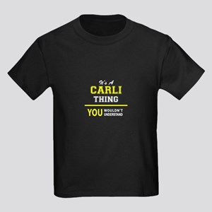 CARLI thing, you wouldn't understand ! T-Shirt