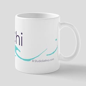 Tai Chi Wave 1 Mug