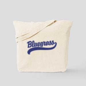 Bluegrass Tote Bag