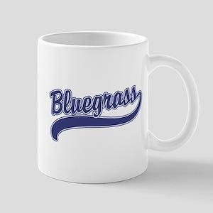 Bluegrass Mug