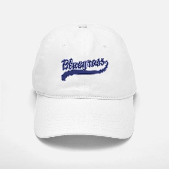 Bluegrass Baseball Baseball Cap