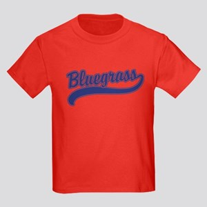 Bluegrass Kids Dark T-Shirt