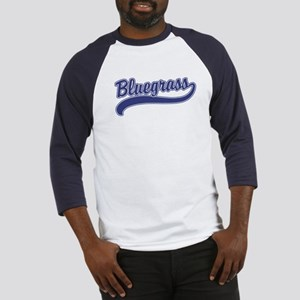 Bluegrass Baseball Jersey