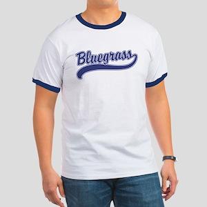 Bluegrass Ringer T