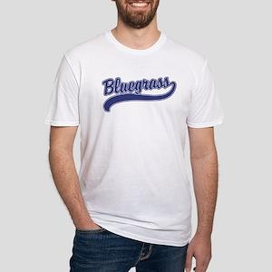 Bluegrass Fitted T-Shirt