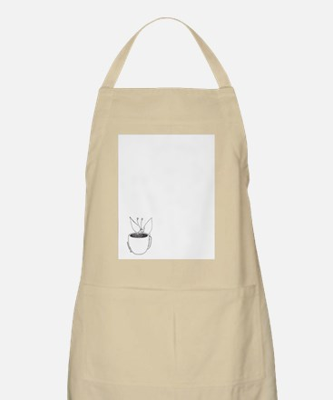 little fly BBQ Apron