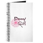 Benny Girl Journal